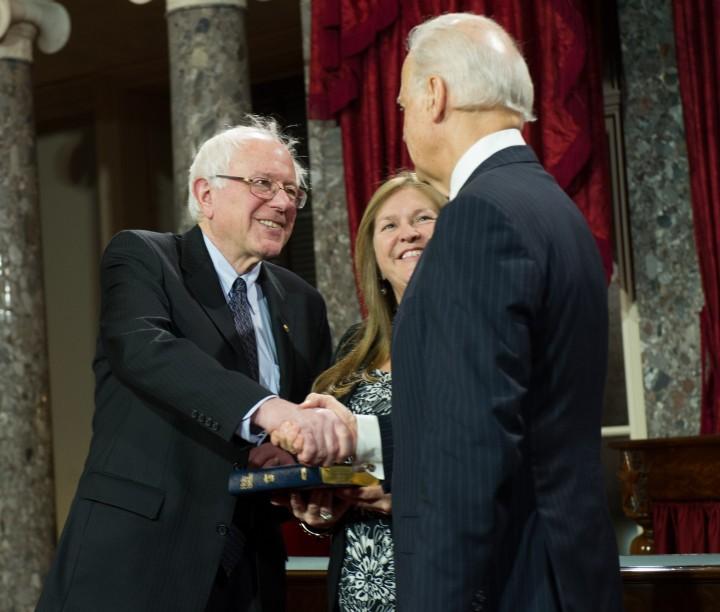 Bernie Sanders Joe Biden 768x653 Image US Senate