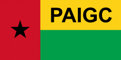flag of paigc-public domain