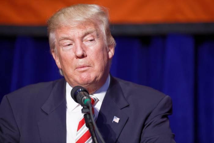 Donald Trump 1 Image Flickr Michael Vadon