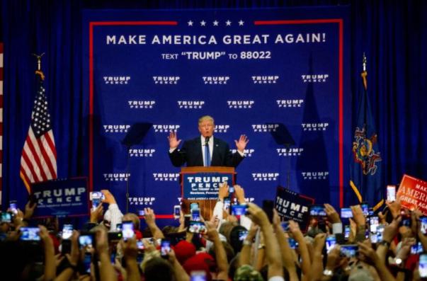 Trump twitter ban 2 Image Michael Candelori
