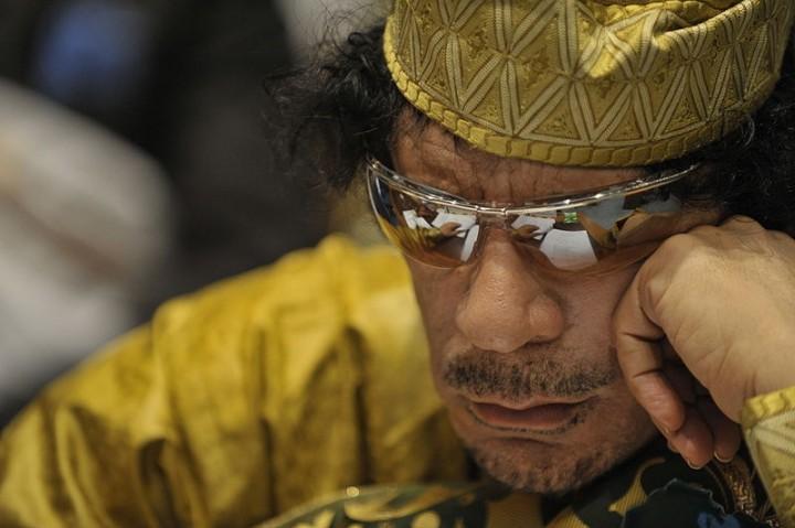 800px Muammar al Gaddafi 12th AU Summit Image Jesse B. Awalt