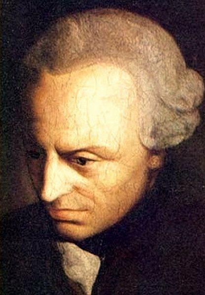 Kant Image public domain