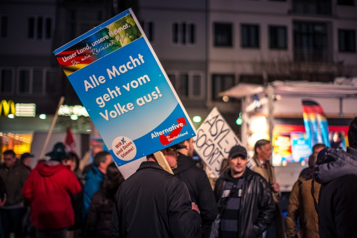 AfD Image Stephan Dinges
