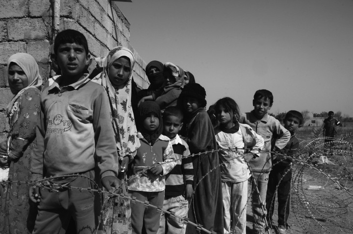 Iraq poverty Image Needpix