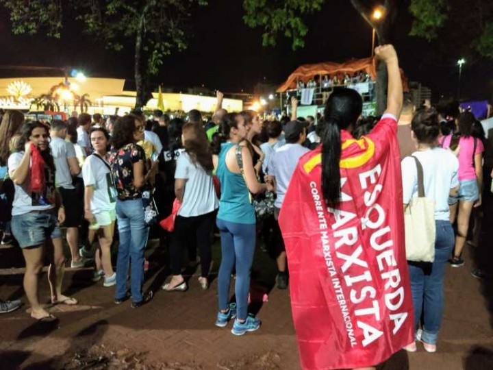 Cuiaba Image Marxist Left