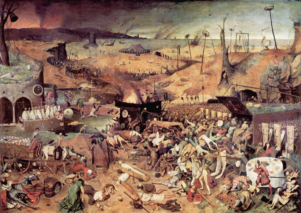 an analysis of the huge effect of the black death on europe in the middle ages The black death had a very big effect on europe's population it changed europe's social structure it was a serious blow to the roman catholic church and resulted in widespread persecution.