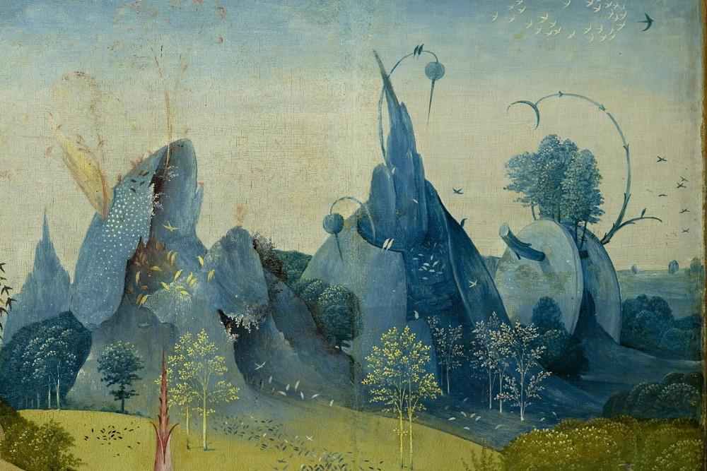 Hieronymus Bosch And The Art Of The Death Agony Of Feudalism