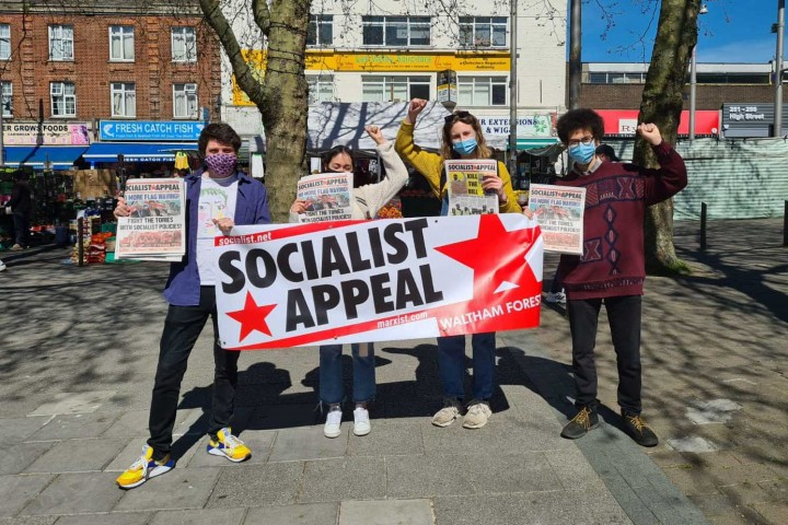 Fight proscription 1 Image Socialist Appeal