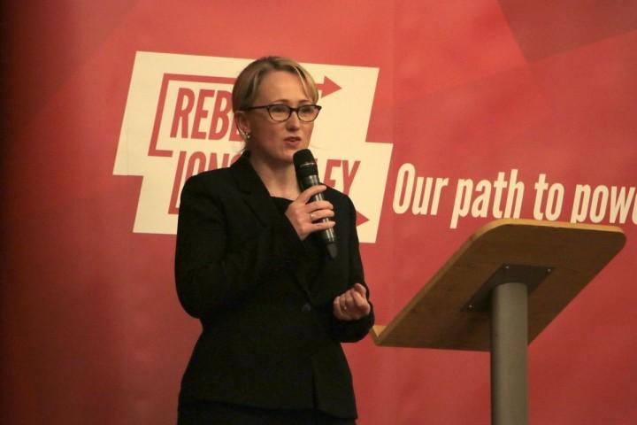 右翼意识到左派有多弱,将加强对党内社会主义者的清洗。//图片来源:英国《社会主义呼唤报》