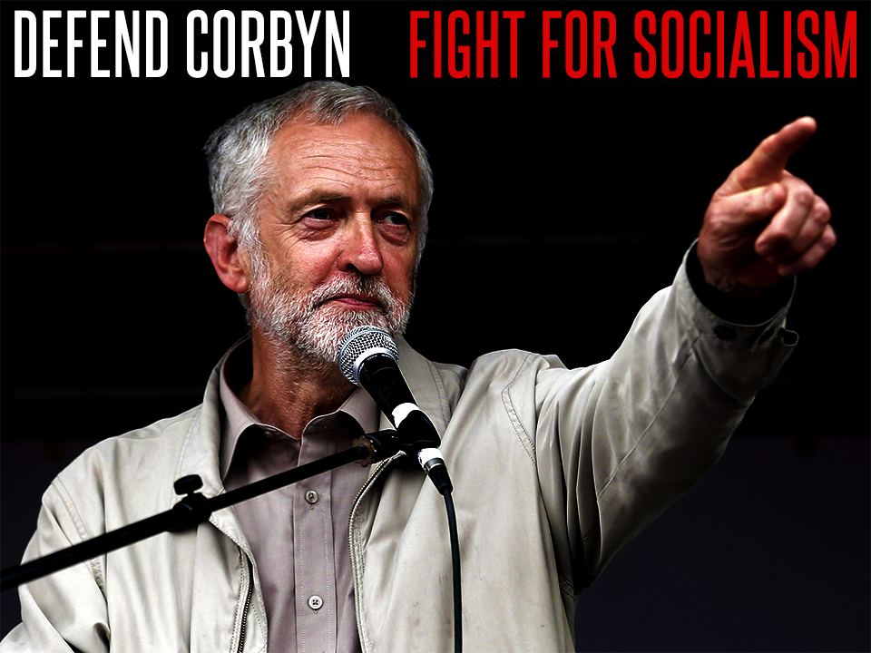 Defend Corbyn large