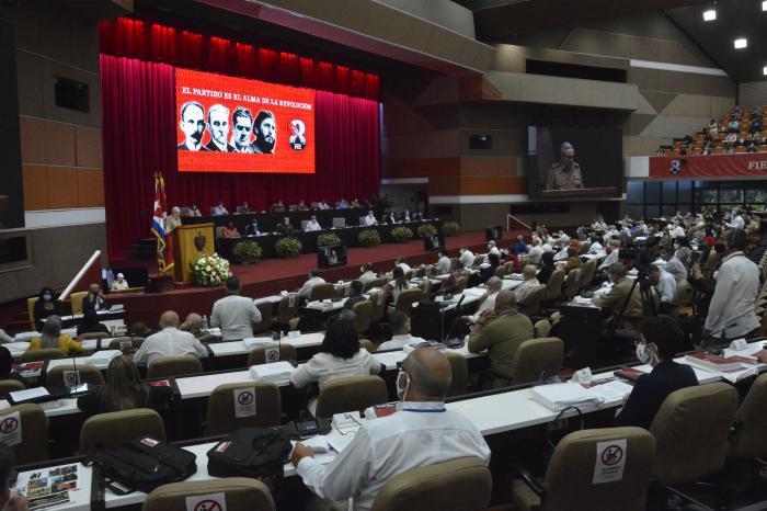 Congreso Image Granma