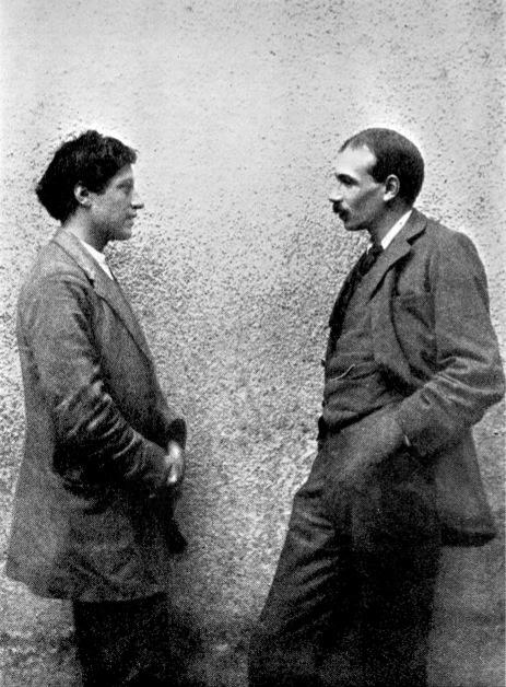 Young Keynes Image public domain