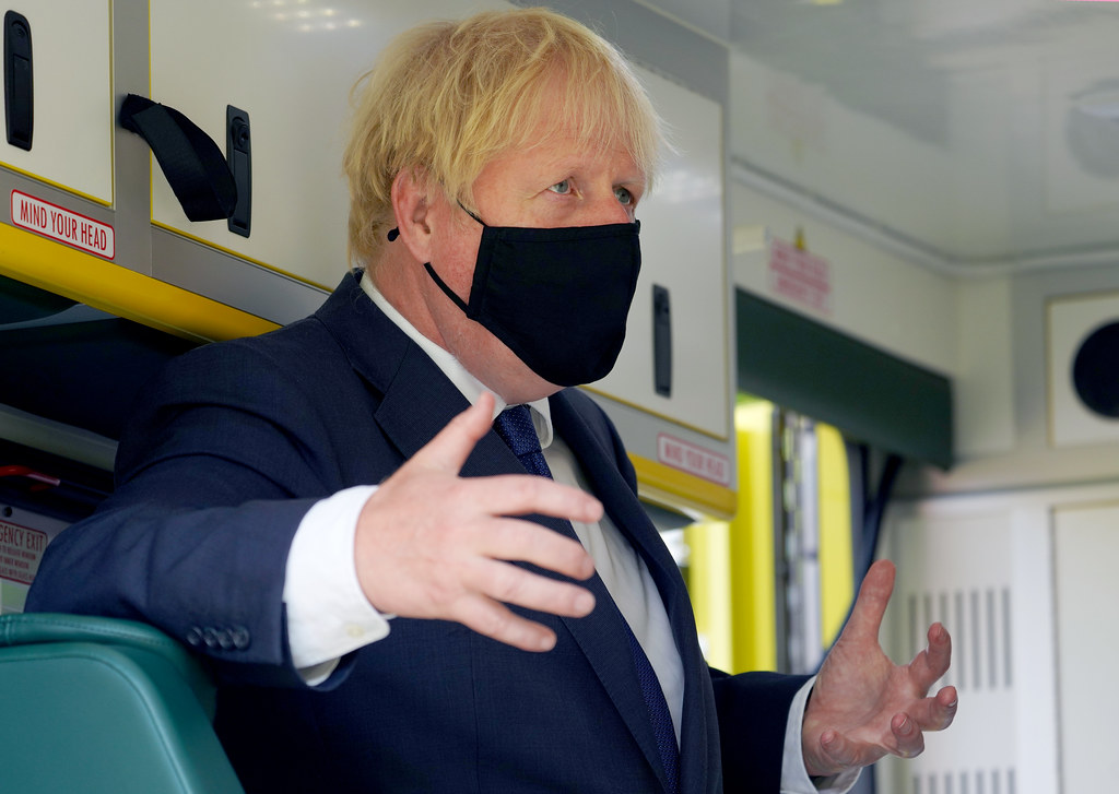 Boris austerity Image Number 10 Flickr