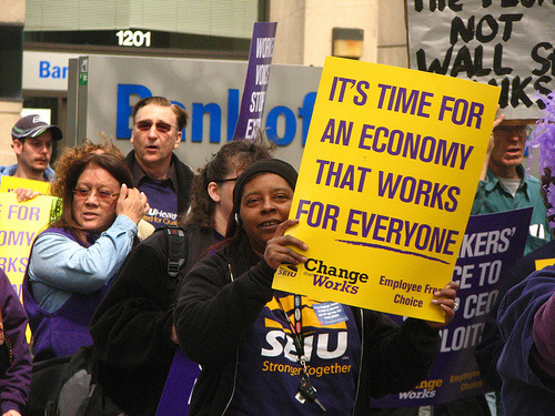 Photo by Neil Parekh / SEIU Healthcare 775NW