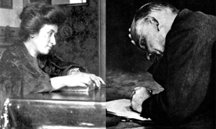 Reclaiming the revolutionary legacy of Rosa Luxemburg