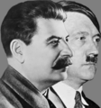The Stalin-Hitler Pact