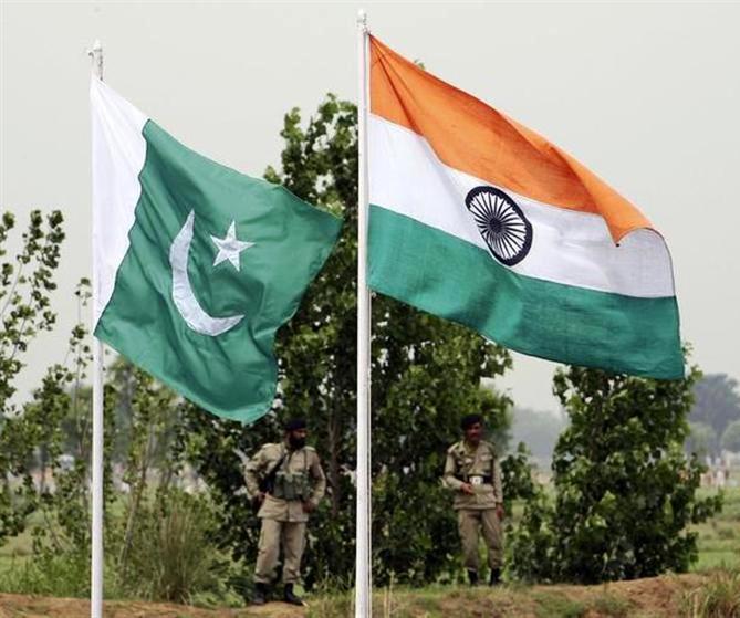 Cartina India Pakistan.India Pakistan Love Hate Successions
