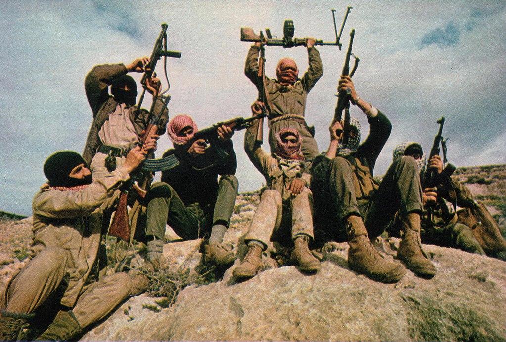 PFLP Image Thomas R Koeniges