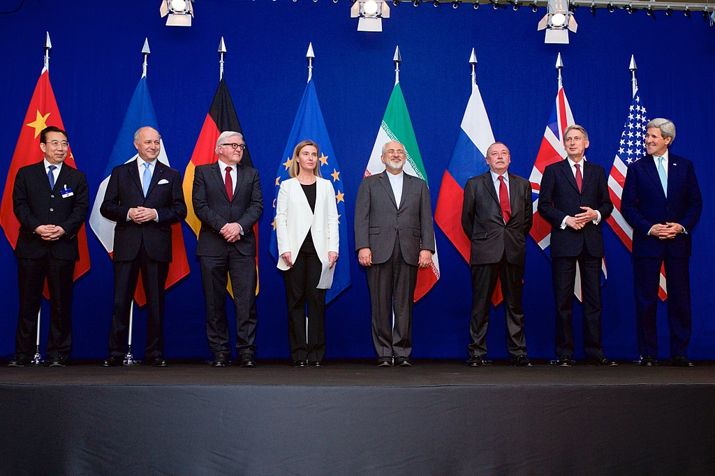 Foreign ministers 2015 image United States Department of State
