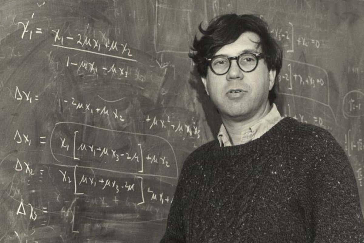Remembering the Great Scientific Crusader Who Showed That No Biological Basis for Race Exists Richard Lewontin