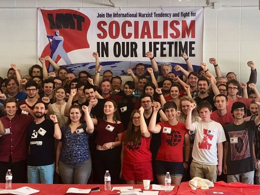 How Public Schools Are Recruiting A Marxist Student Army