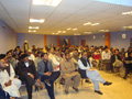 Pakistan: North Punjab Regional Congress of the IMT's Pakistani section