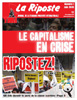 International Marxist Tendency in Québec Launches La Riposte