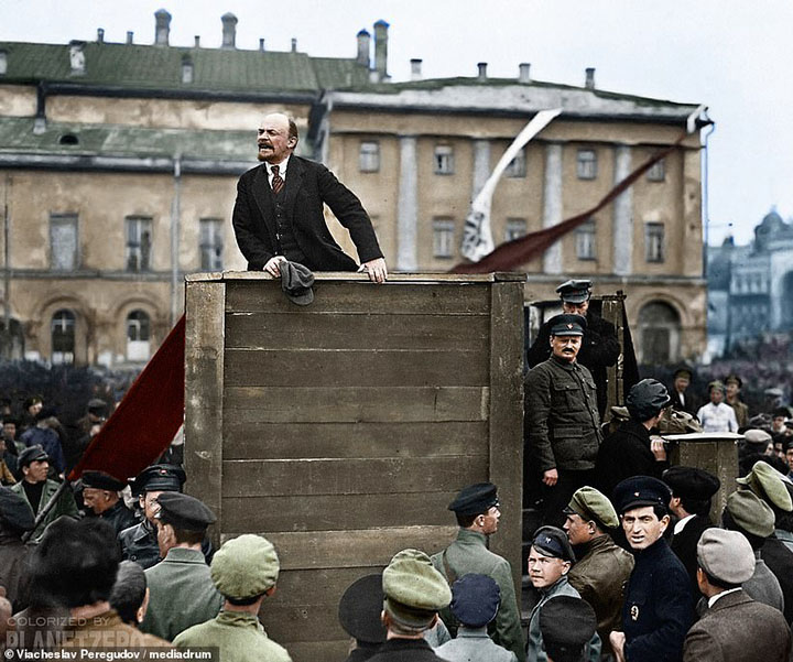 lenin colour 720