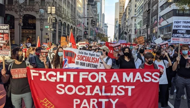 sr Image Socialist Revolution