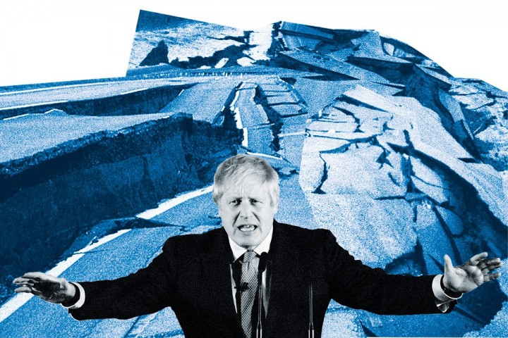 BJ iceberg Image Socialist Appeal