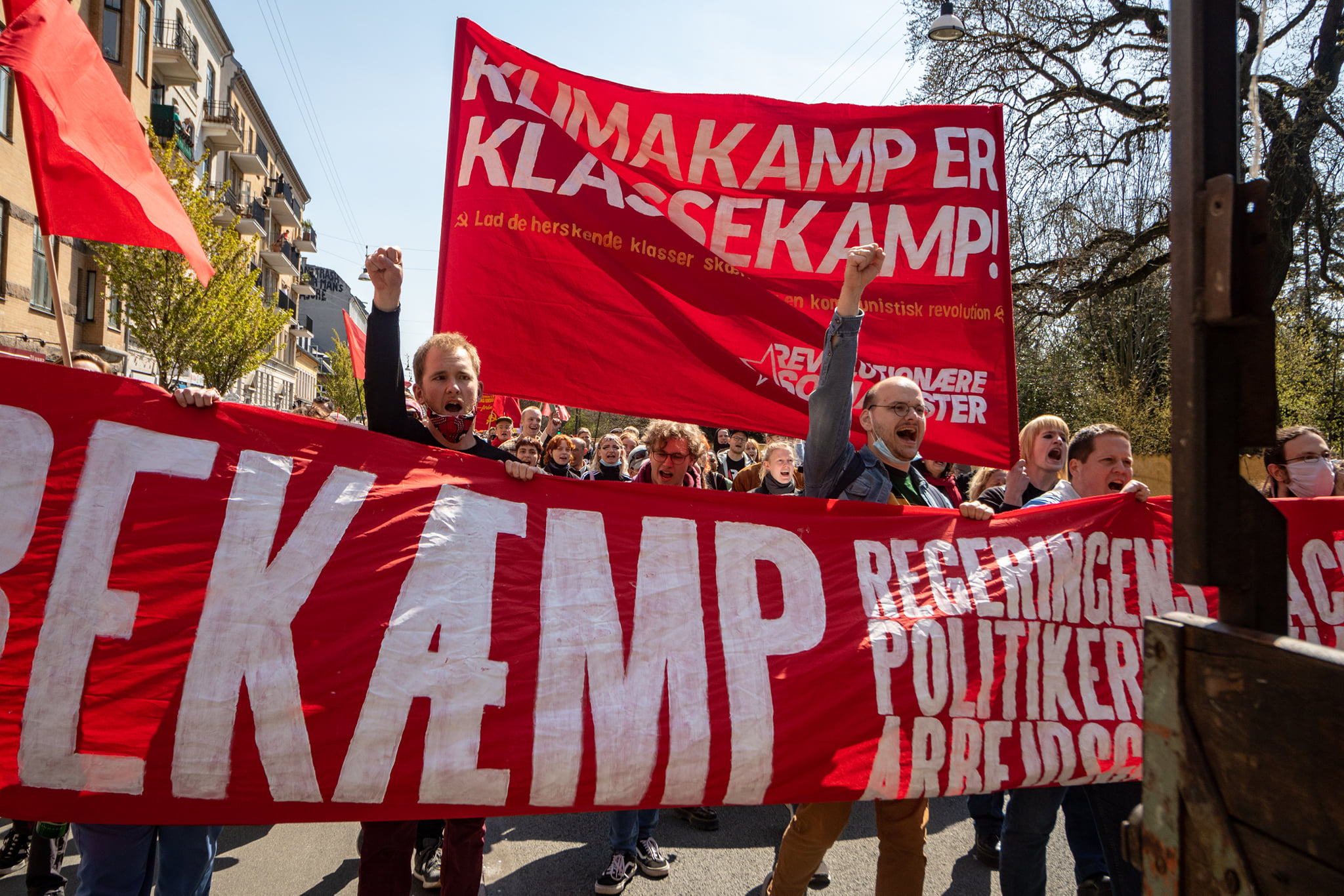 IMT Image Revolutionære Socialister