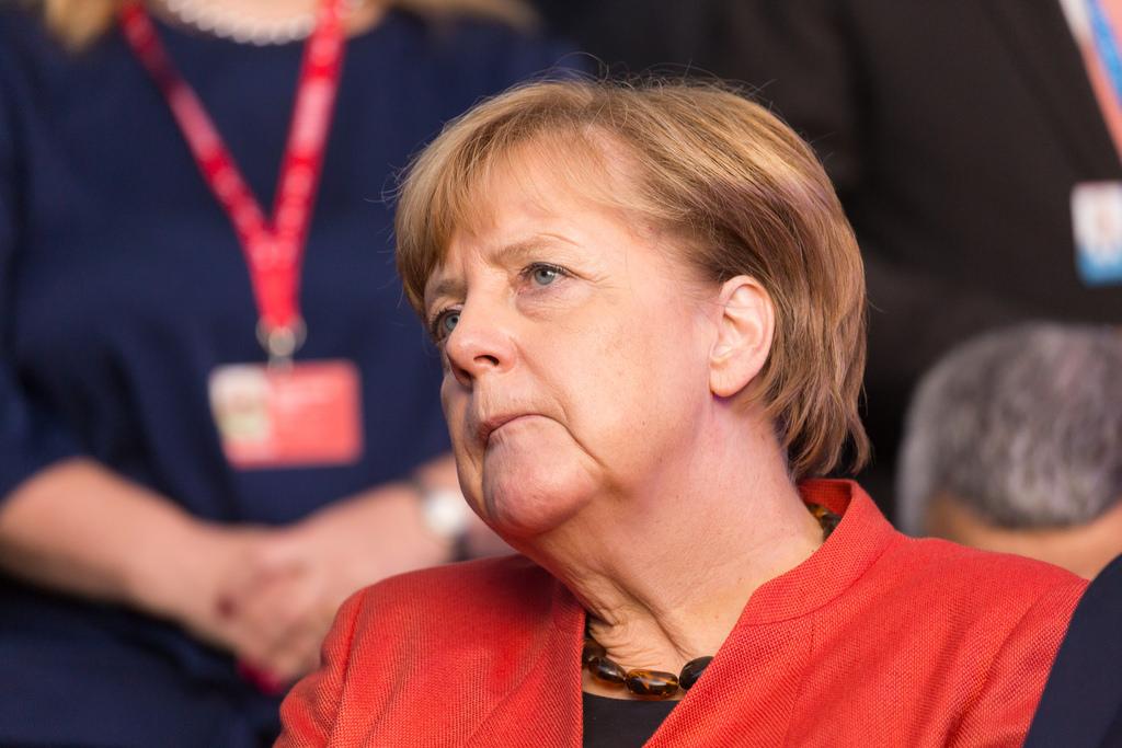 Merkel Image EU2017EE Flickr