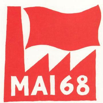 Mai 68 debut dune lutte prolongee